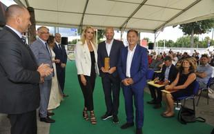Ormoška vinska klet Puklavec Family Wines že petič osvojila častni naziv Vinar leta!