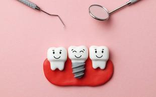 Pri boleznih dlesni svojo vlogo poleg zobne ščetke igra tudi genetika!