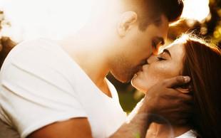 V življenju se zaljubimo le v 3 osebe