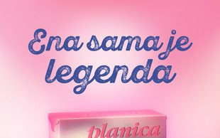 Dobrodelna spletna dražba: privoščite si Planico v nostalgični embalaži!