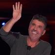 V tem videoposnetku slavni lovec na talente Simon Cowell pokaže veščine slovenskega jezika