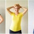 Ta teden na Instagramu: Lea Sirk v nosečniškem kolažu, Hajdi v živo, Ana Klašnja pa kljub ločitvi nadvse sijoča