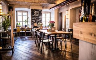 Izbrali smo 5 odličnih restavracij, ki jih morate obiskati med Tednom restavracij (ali kar tako)