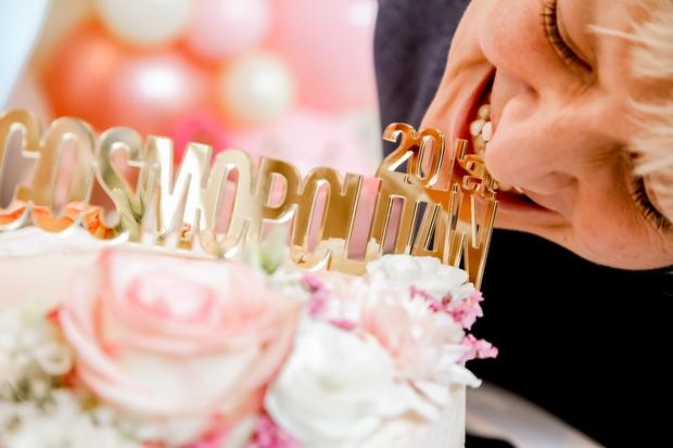 Uredništvo Cosmopolitan Slovenija je v soboto tudi uradno otvorilo praznovanje 20. rojstnega dne blagovne znamke Cosmopolitan v Sloveniji, in to …