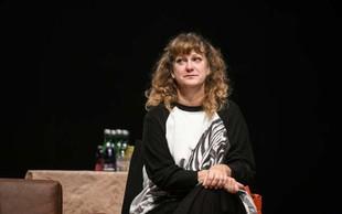 """Tijana Zinajić: """"Če nisi točno taka, kot bi morala biti, pa si ženska, si hitro prasica!"""""""