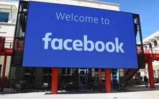 Facebook spreminja ime – 5 stvari, ki jih morate vedeti