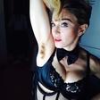 Zabava v Madonninem stilu: Praznovala je 63. rojstni dan in pripravila pravi žur!