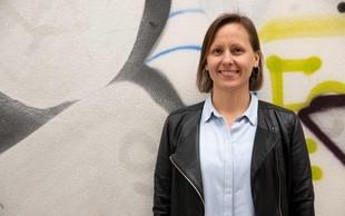 """Žaklina Žnajder, predstavnica društva Ekologi brez meja: """"Večkrat bi se morali vprašati, kaj res potrebujemo"""""""