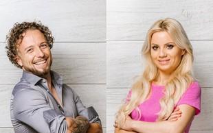 FOTO: Kmetija: Zdaj je znano ali sta Ambrož in Nina Radi par. To je vse kar vemo!